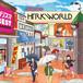 HTRK WORLD-デジタル版-