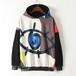 pop1213レディース スウェットシャツ トレーナー ヒップホップ衣装 HIPHOPダンスウェア 大きいサイズ 秋物 プルオーバー パーカー