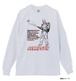 BECAUSTIC Mカード+BECAUSTIC ロングTシャツ