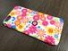 Flower 側表面印刷スマホケース iPhone6/6s