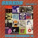 v/a / shreds volume 4 - american underground '96 cd