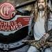 CHRIS HOLMES 『C.H.P』 輸入盤:国内流通仕様CD