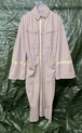 1980s THIERRY MUGLER BALLOON SLLEVE DRESS
