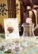 母の日ギフト<茶器付きセット>新茶工芸茶5粒セット(5種類*1粒)+ 専用茶器1点 宅配便送料無料