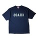 """ANRIVALED by UNRIVALED """"CHAOS-T"""" NAVY"""