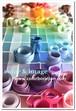 7/19,20 パーソナルカラークイック診断(3,000円)、作品の色使いアドバイス、ファッションアドバイス