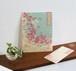 桜の レターパッドA(古染箋)