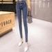 【 ボトムス】2020春新作ファッションデニムスキニーパンツ26338447