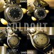 腕時計「Cool Jazz」TYPE-10