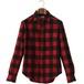 SWEEP!! TARTAN CHECK BD SHIRT スウィープ!! タータンチェック ボタンダウンシャツ