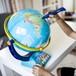 【BBクラブハウス会員限定】英語でおしゃべり地球儀 English World Globe for Kids EI8888 ラーニング リソーシズ(Learning Resources)