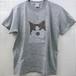 ネコTシャツ #027