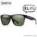 SMITH スミス 偏光サングラス Lowdown XL2 p65 Vintage Tort Polarized Gray Green lowdownxl2 偏光 大きめ サイズ メンズ