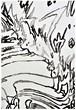 大橋麻里子 / Mariko Ohashi《drawing-21》