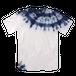 カジュアル藍染Tシャツ|マテリア ホワイト/ai007