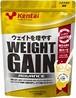 kentai 健康体力研究所 ウエイトゲイン アドバンス バナナラテ風味 3kg K3321