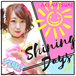 夏目亜季4thシングル 「ShiningDays」