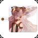 #006-005 iPhone8対応 女の子系・ファンタジー系 《eye contact》 手帳型iPhoneケース・手帳型スマホケース 全機種対応 作:ひさ夫 Xperia ARROWS AQUOS Galaxy HUAWEI Zenfone