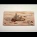 流木で描く山水画(L saiz) #16