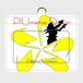 フラガール×プルメリア パスケース インスタ映えするプルメリアデザイン PlUmeriaDesign