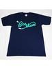 Bentham ロゴTシャツ(ネイビー)