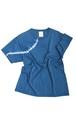 NO.497 藍染Tシャツ