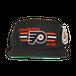 """Philly"" Flyers x Y.B.P. Logo Snapback Cap Deadstock"