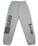 "Sweat-pants ""Logos"" Grey"