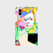 iPhoneケース『Flower girl』