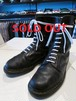 Dr.Martens 10ホールブーツ USED