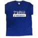 [Tシャツ] Dプロジェクト *青*