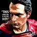 #スーパーマン#バットマンvs.スーパーマン#アクリルアートボード#アメコミ