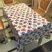 テーブルクロス ビニール 撥水 おしゃれな長方形 フクロウ 北欧 zcza033