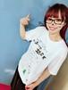 【完売間近】2018ツアーTシャツ「恐竜デザイン」※朝倉さや着用と同サイズ