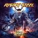 RISING STEEL 『Return Of The Warlord』  日本盤仕様CD(帯、プロフィール、インタビュー付)