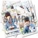 山下 優奈 ブロマイド3枚セット 【桜/全12種】 2015年4月 #BR02405