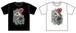 Calmando Qual / Tシャツ(予約受付開始!)