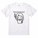 【橋本和】のどかの和「鍵閉めた?」Tシャツ!