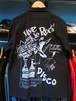 L/Sシャツ Vive le Rock!