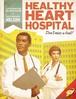 ヘルシーハートホスピタル(Healthy Heart Hospital) 輸入盤 和訳説明書、和訳シール付き