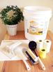 室内用塗り壁材「健康塗り壁ピュアウォール」 ケルザイム スターターキット