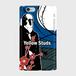 花札ブルー  iPhone6/6s ツヤ有り(コート)