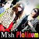 1stAlbum「Platinum」