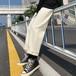 流行り 厚手 韓国ファッション 可愛い ファンアート エレガント 清新 シンプル パンツ・ボトムス