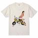 「Z50 k1」Tシャツ