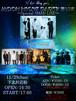 11/29(日) 下北沢近松 Lie bling pre.MOON NIGHT PARTY第10夜-Special 4MAN LIVE- 数量限定チケット
