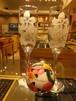 ウェディング ギフト<シャンパン グラス&記念オーナメント>