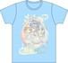 【キャンセル分再販】峰島こまき20th生誕Tシャツ