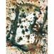 「ジャズ」 キャンバスにアクリル * アート作品 美術 抽象画 絵画 内野隆文 takafumiuchino