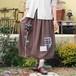 19s-024 綿ウォッシュバルーンスカート